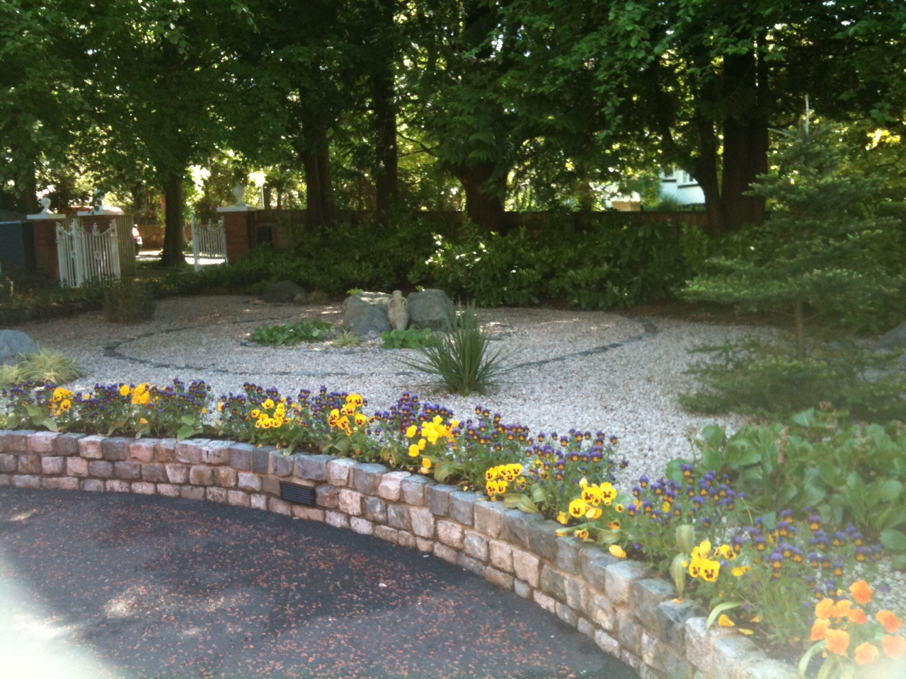 View Our Work | Magill Garden Services